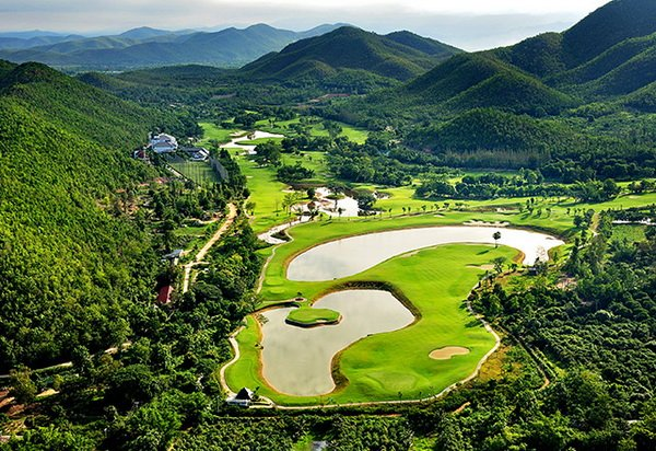 Thailand Golf Tours by Siam PGA Holidays Founded in 1999, a golf holiday specialist for Thailand