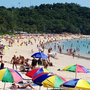 Phuket plans in the works to open-up in November 2020.